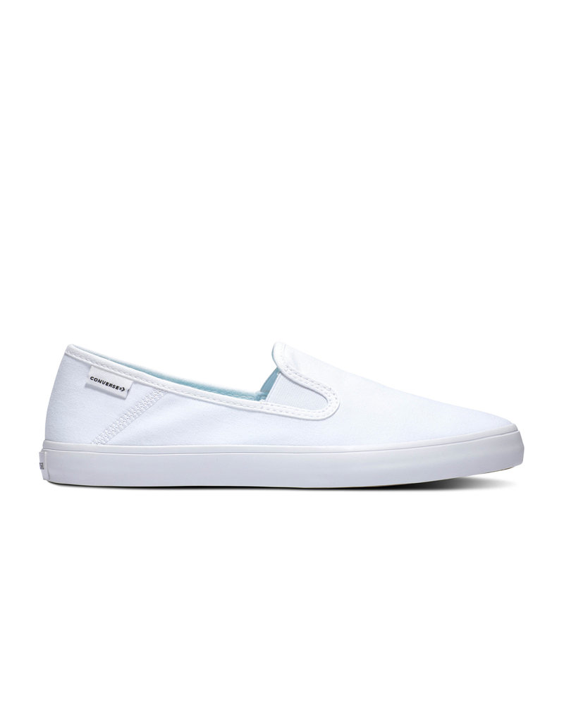 CONVERSE CONVERSE RIO SLIP WHITE/WHITE/WHITE C984MOW-564327C