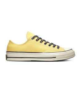CONVERSE CHUCK 70 OX BUTTER YELLOW/FRESH YELLOW C970YJ-164214C