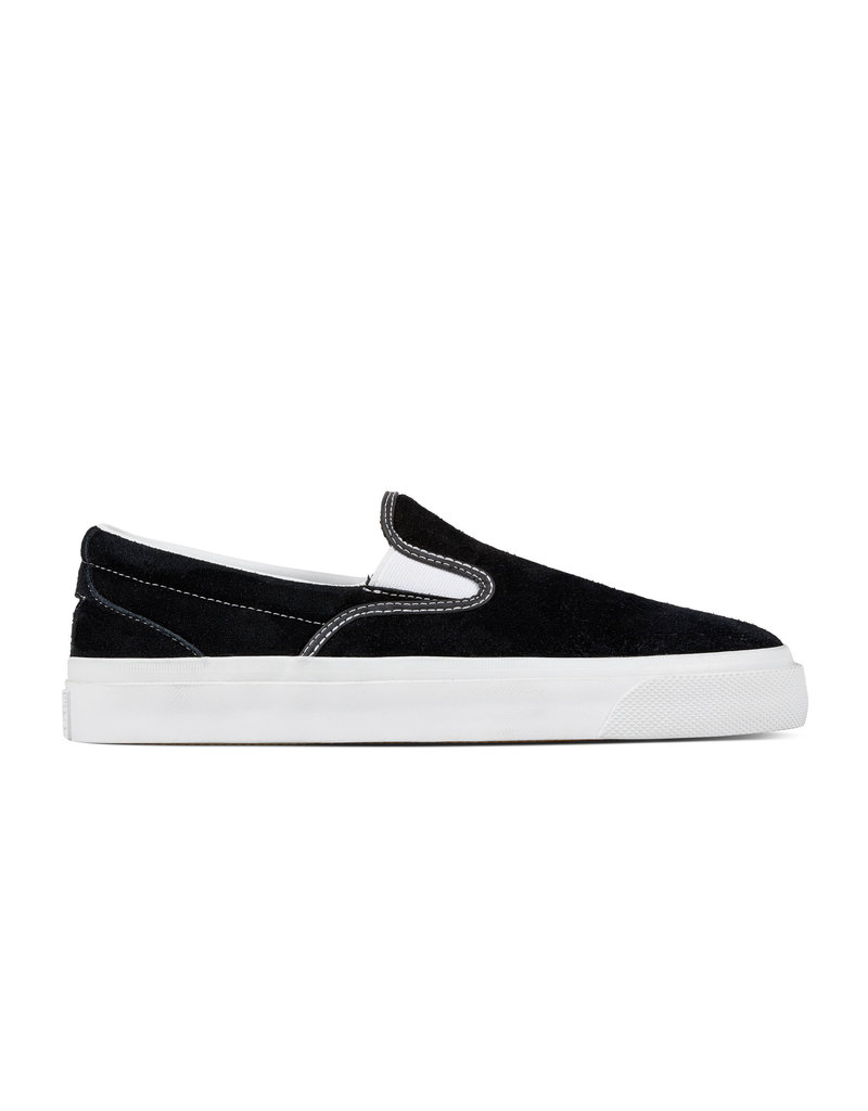 CONVERSE ONE STAR CC SLIP PRO BLACK/WHITE/WHITE CS987SPB-160545C