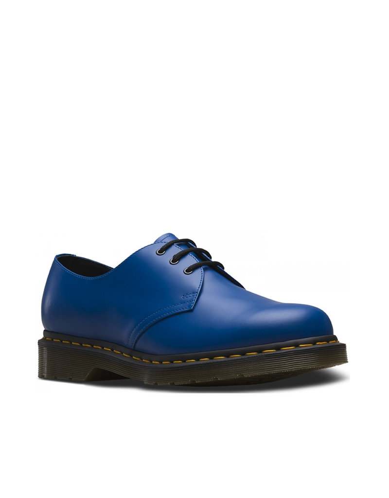DR. MARTENS 1461 SMOOTH BLUE 301BLU-R24616400