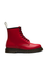 DR. MARTENS 1460 SMOOTH SATCHEL RED 815SR-R24614636