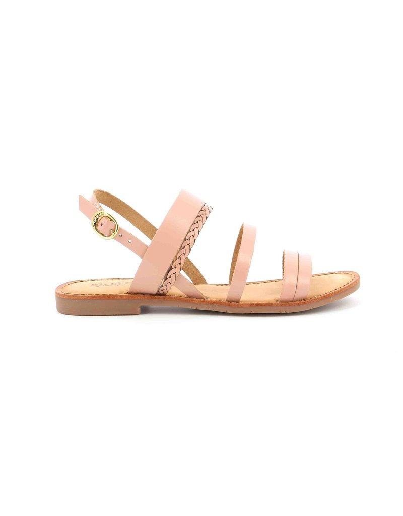KICKERS ETHAL ROSE NUDE K1904RN 19E708870-50+133
