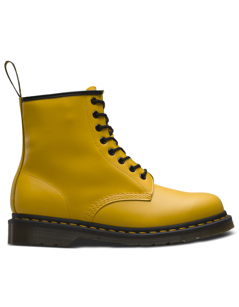 DR. MARTENS 1460 SMOOTH YELLOW R24614700-815Y