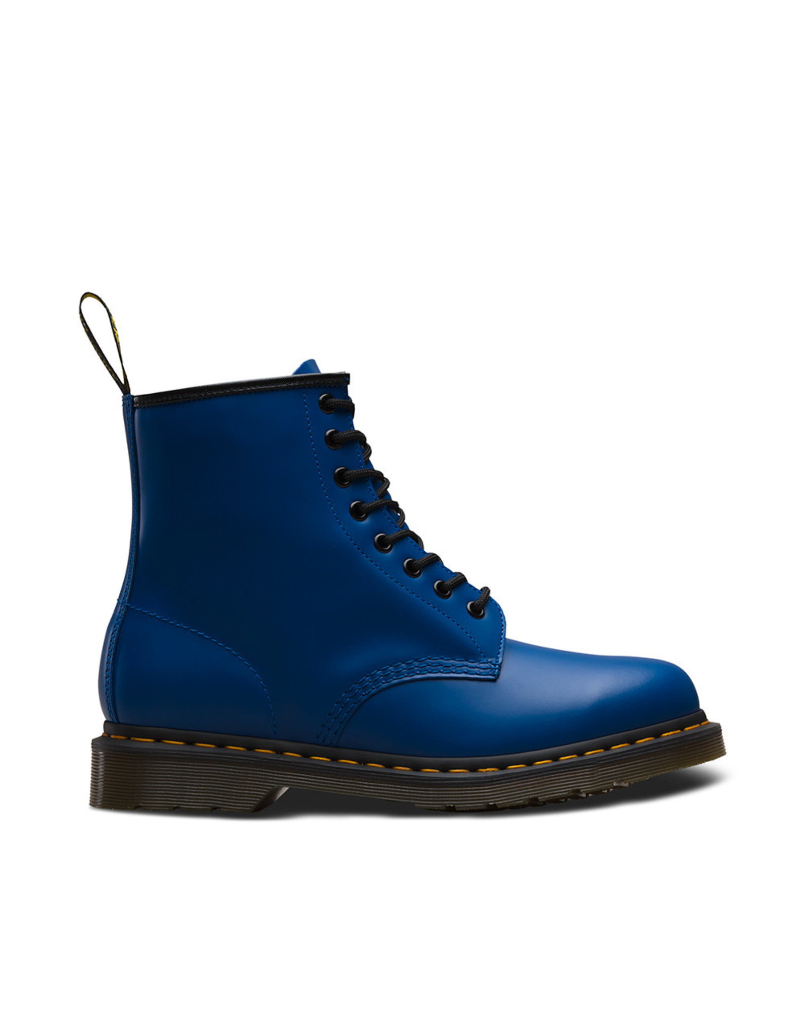 DR. MARTENS 1460 SMOOTH BLUE 815BLU-R24614400