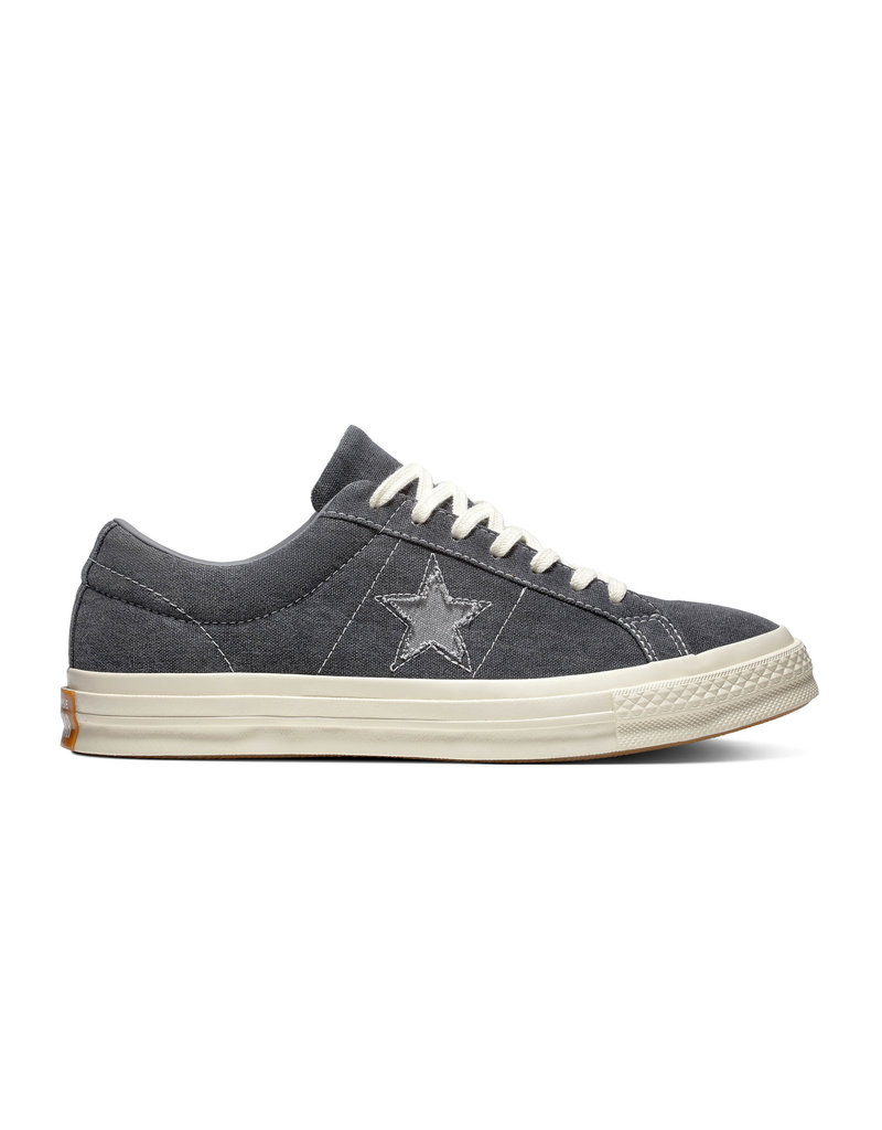 CONVERSE ONE STAR OX BLACK/MASON/EGRET C987BM-164360C