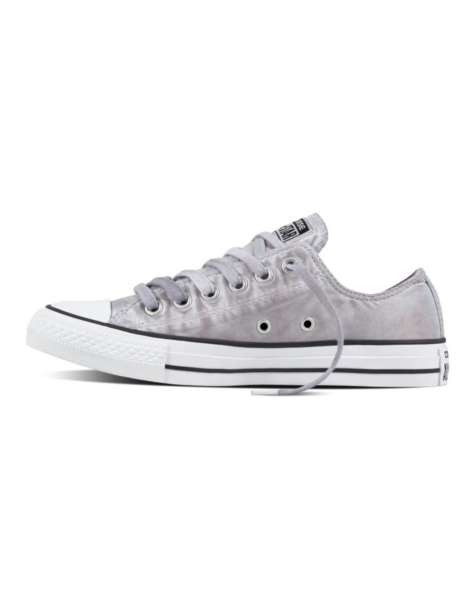 CONVERSE CHUCK TAYLOR OX DOLPHIN/BLACK/WHITE C11KED-155391C