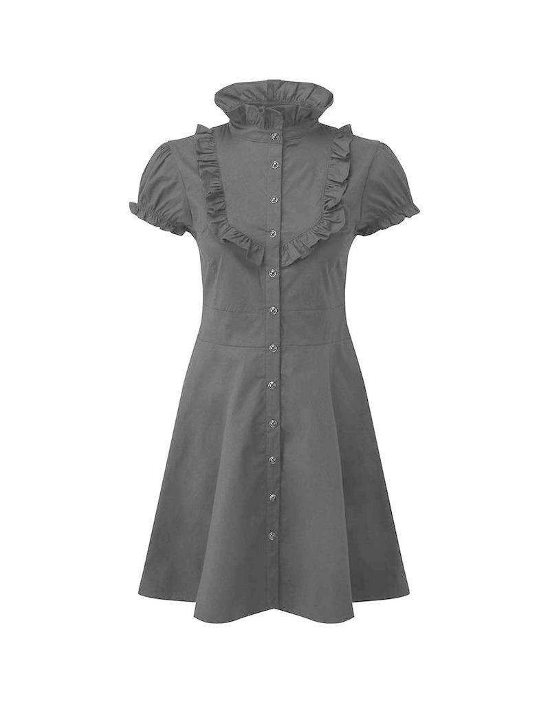 KILLSTAR - Lilian Lies Dress