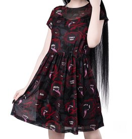 KILLSTAR - Mary Mesh Dress