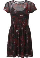 KILLSTAR - Mary Mesh Dress