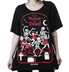 KILLSTAR - Raise The Dead Relaxed Top