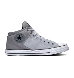 CONVERSE CHUCK TAYLOR ALL STAR HIGH STREET HI WOLF GREY/MASON C998WG-164381C