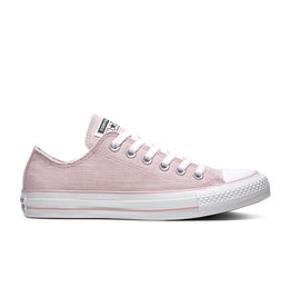 CONVERSE CHUCK TAYLOR ALL STAR OX PLUM CHALK/WHITE/WHITE C13PL-564344C