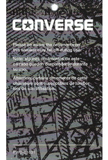CONVERSE CHUCK TAYLOR HI METALLIC SUNSET GLOW/WHITE/BLACK C16GLOW-154034C