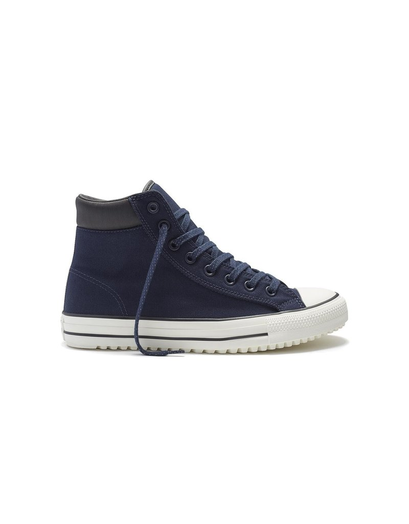 CONVERSE CHUCK TAYLOR BOOT PC HI OBSIDIAN/ALMOST BLACK C633BWB-153683C