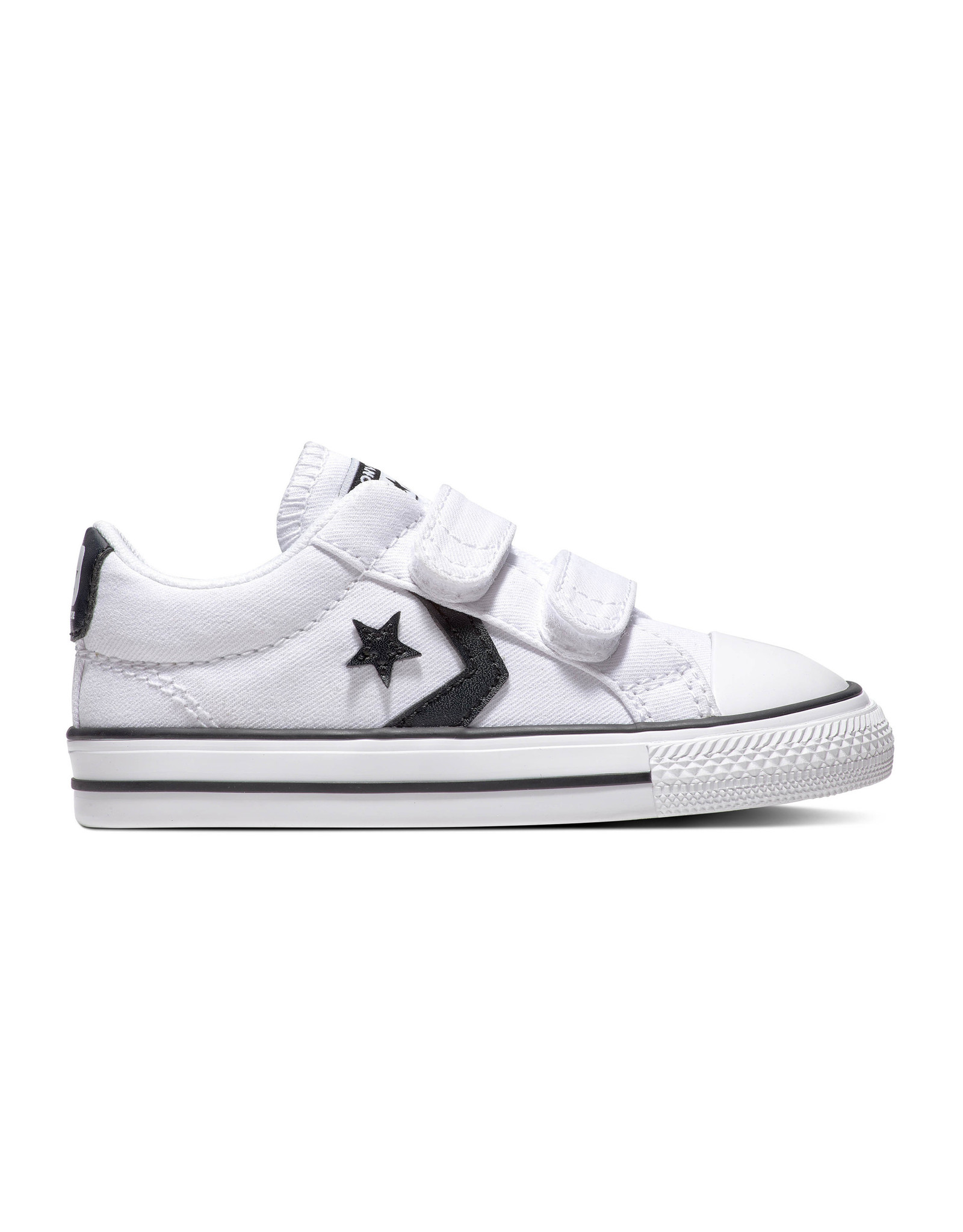 CONVERSE STAR PLAYER 2V OX WHITE/BLACK/WHITE CKVWB-763527C