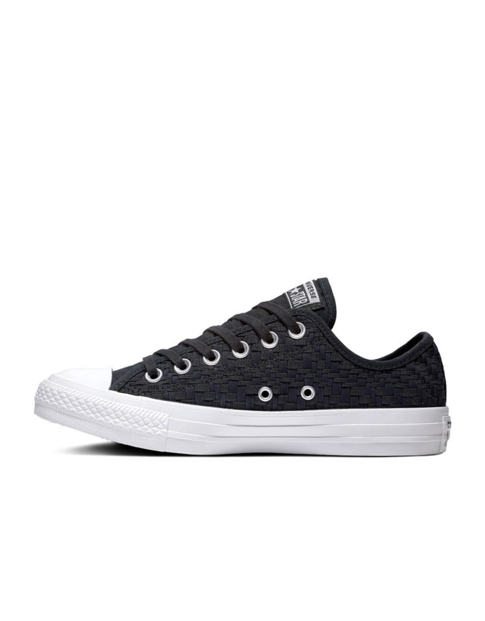 CONVERSE CHUCK TAYLOR ALL STAR OX BLACK/EGRET/WHITE C13BE-564355C