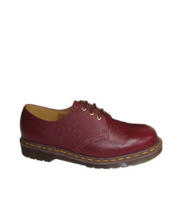 DR. MARTENS 1461 LIMITED EDITION 50th ANNIVERSARY CHERRY 301CRAN-R12877600