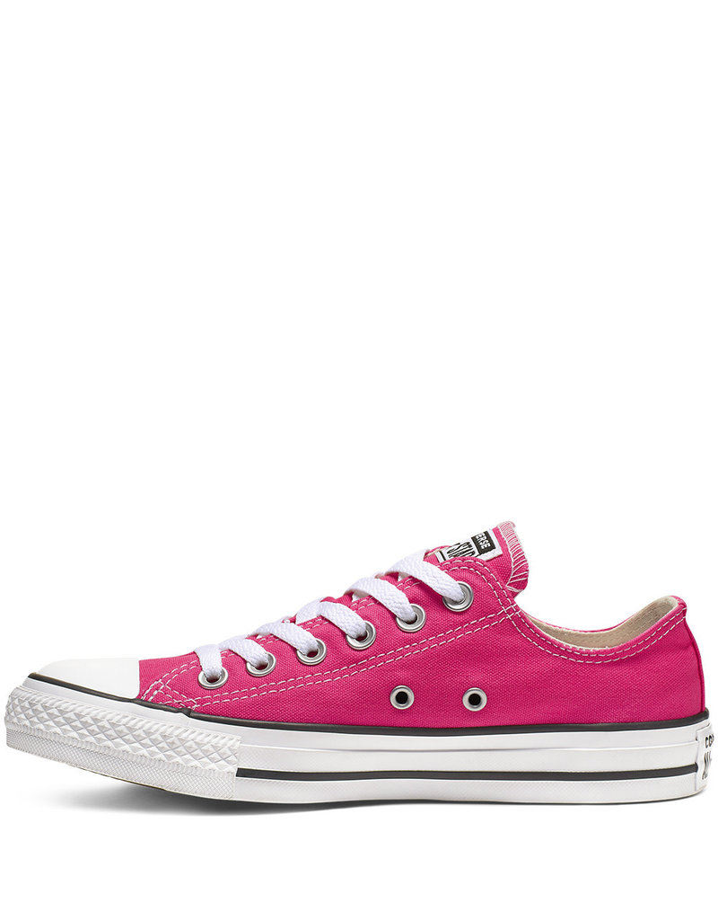 CONVERSE CHUCK TAYLOR ALL STAR OX STRAWBERRY JAM C13SJ-164294C
