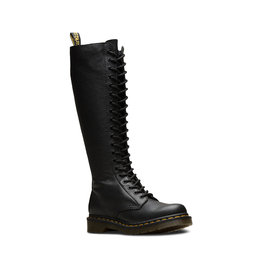 DR. MARTENS 1B60 BLACK VIRGINIA 2010BV-R23889001