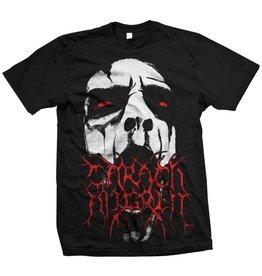 """Carach Angren """"Face"""" T-Shirt"""