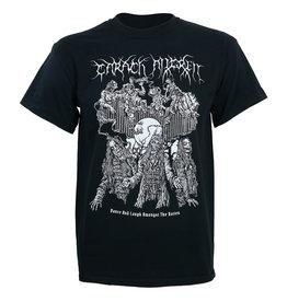 """Carach Angren """"Dance and Laugh"""" T-Shirt"""