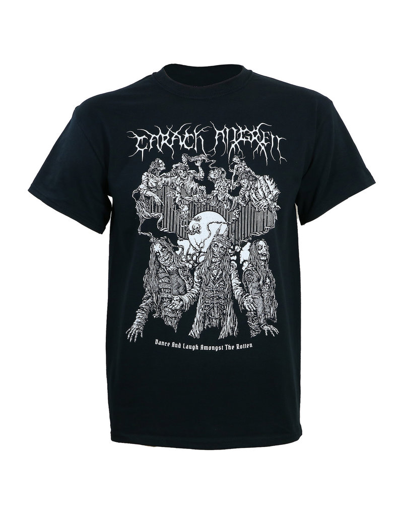 "Carach Angren ""Dance and Laugh"" T-Shirt"