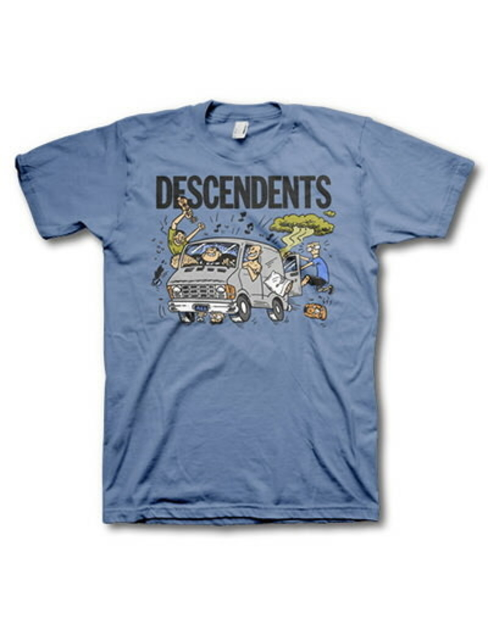 """Descendents """"Van"""" T-Shirt"""
