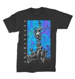 "Architects ""Statue"" T-Shirt"