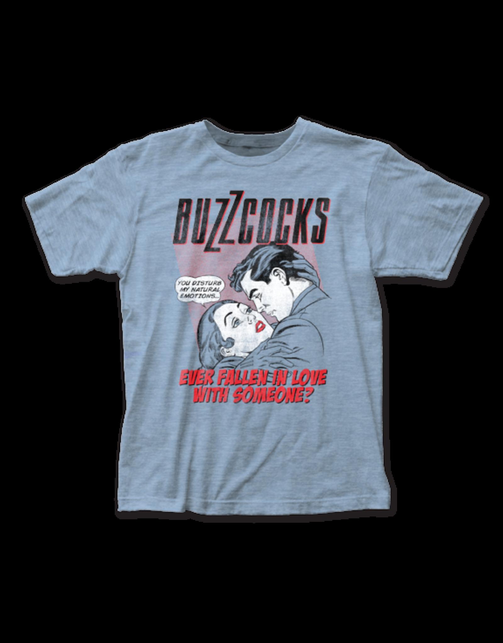 "Buzzcocks ""Fallen in love"" T-Shirt"
