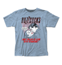 "Buzzcocks ""Fallen in love"" T-Shirt"