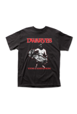 "Dwarves, The ""Young and Good Looking"" T-Shirt"