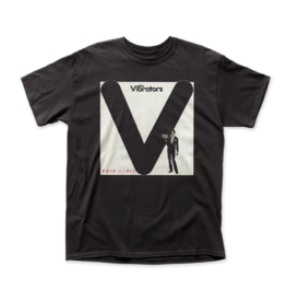 "Vibrators ""Pure Mania"" T-Shirt"