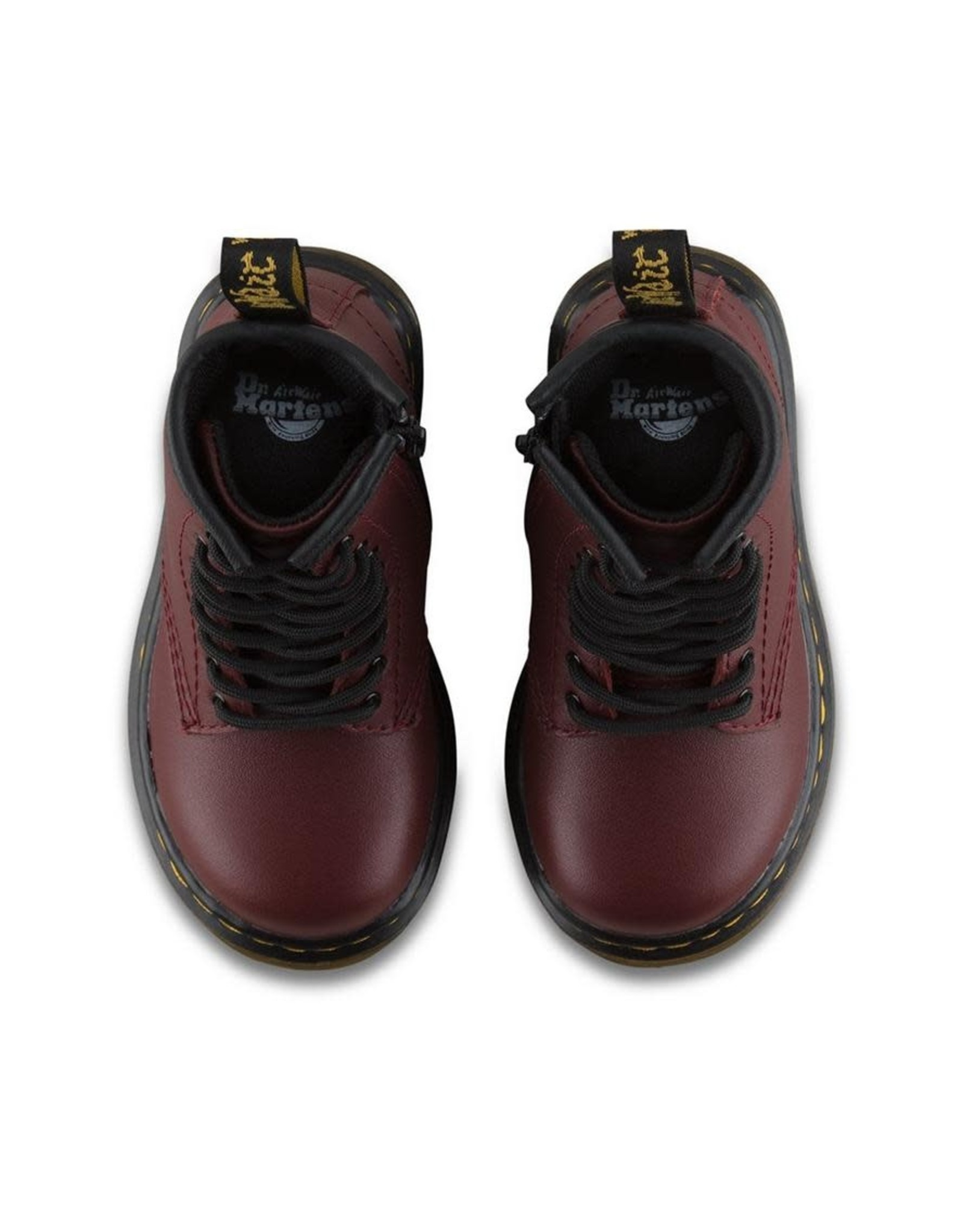 DR. MARTENS BROOKLEE CHERRY RED Y815CR-R15373601