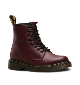 DR. MARTENS DELANEY CHERRY RED SOFTY Y815JCR-R15382601