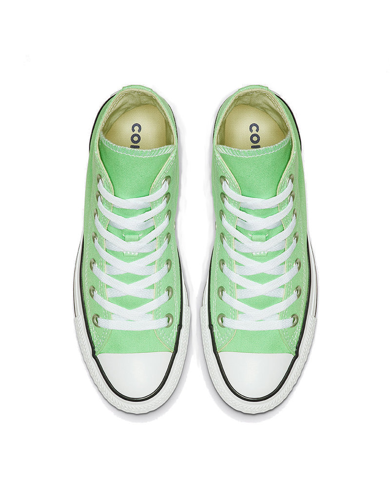 CONVERSE CHUCK TAYLOR ALL STAR HI LT APHID GREEN C19AG-164396C