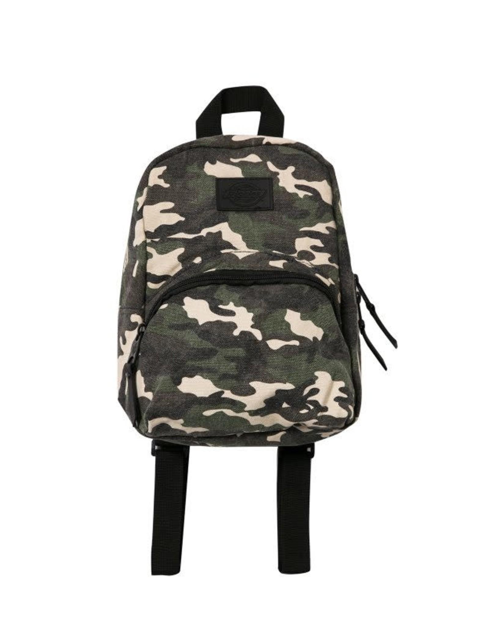 DICKIES Canvas Mini Festival Dickies Backpack