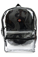DICKIES Clear Student Dickies Backpack