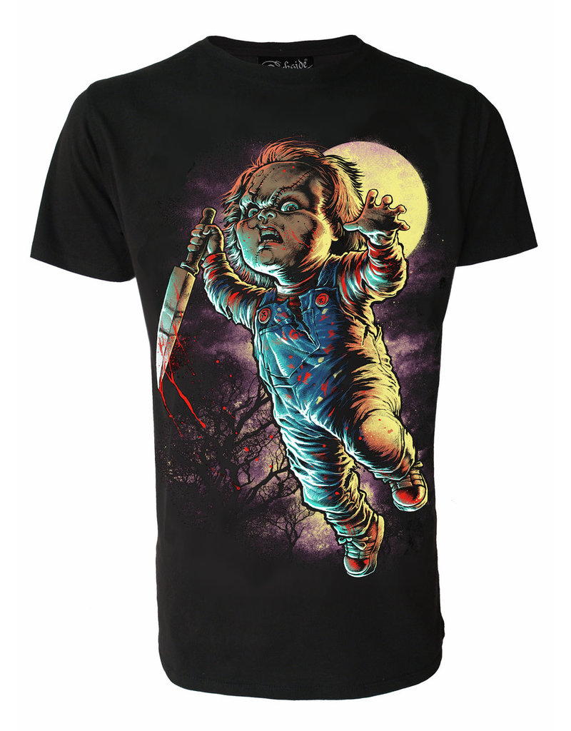 DARKSIDE - Chucky Mens T-Shirt