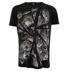 DARKSIDE - Horror Mirror Mens T-Shirt