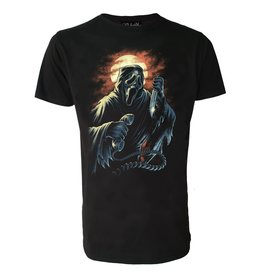 - Ghost Scream Mens T Shirt