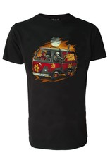 DARKSIDE - Scooby Horror Machine Mens T Shirt