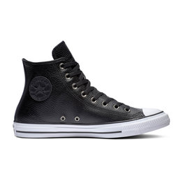 CONVERSE CHUCK TAYLOR ALL STAR HI BLACK/WHITE/BLACK CC19B-165191C