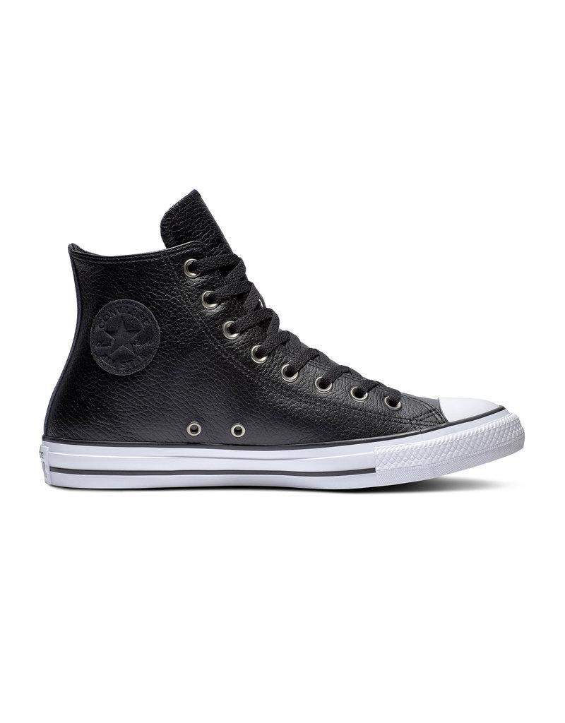 CONVERSE CHUCK TAYLOR ALL STAR HI BLACK/WHITE/BLACK CC19B-165191C