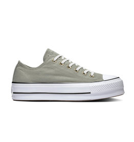 CONVERSE CHUCK TAYLOR ALL STAR LIFT OX JADE STONE/WHITE/BLACK C13JAD-564998C