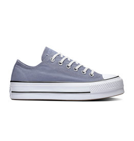 CONVERSE CHUCK TAYLOR ALL STAR LIFT OX STELLAR INDIGO/WHITE/BLACK C13STE-564997C