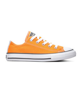 CONVERSE CHUCK TAYLOR ALL STAR OX ORANGE RIND/NATURAL IVORY CZORN-665122C