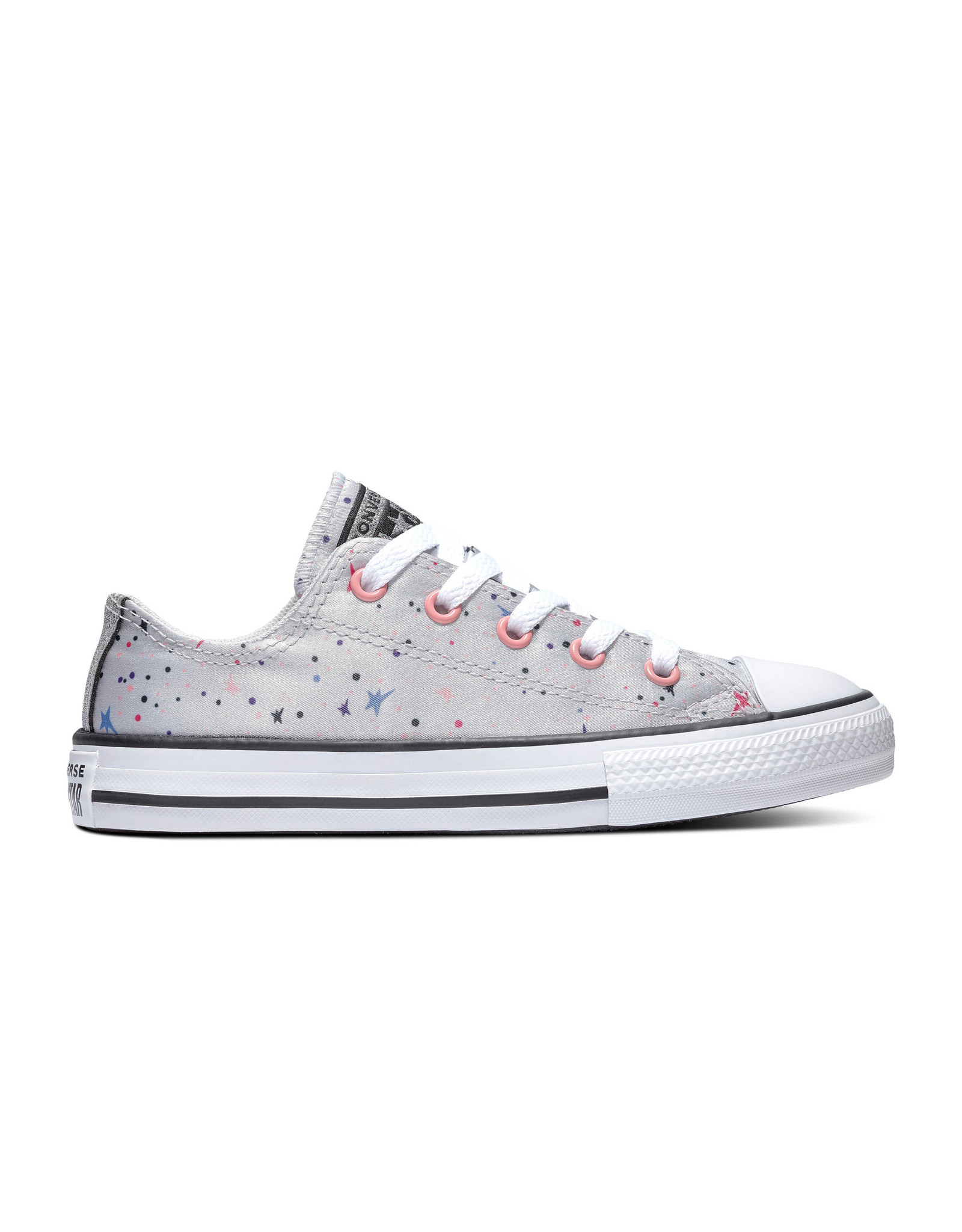 CONVERSE CHUCK TAYLOR ALL STAR OX MOUSE/BLACK/WHITE CZMOU-665360C
