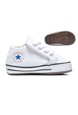 CONVERSE CHUCK TAYLOR ALL STAR CRIBSTER MID WHITE/ NATURAL IVORY C12WN-865157C