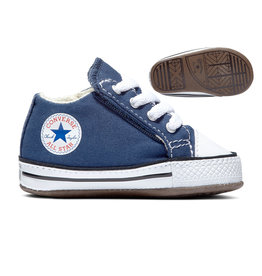 CONVERSE CHUCK TAYLOR ALL STAR CRIBSTER MID NAVY/NATURAL IVORY C12NN-865158C