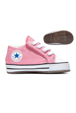 CONVERSE CHUCK TAYLOR ALL STAR CRIBSTER MID PINK/NATURAL IVORY C12PN-865160C